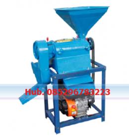 Mesin Giling Padi Jadi Beras - Rice Mill FS-MGP-350