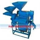 Mesin Giling Padi - Rice Mill , Pemipil Jagung, Penepung Type Kombinasi 3 in 1