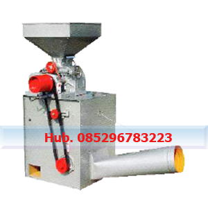 Mesin Giling Padi Polisher - Mesin Pengupas Kulit Gabah Padi - Rice Huller Type FS24-2C