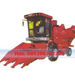Mesin-Pemanen-Jagung-Corn-Harvester