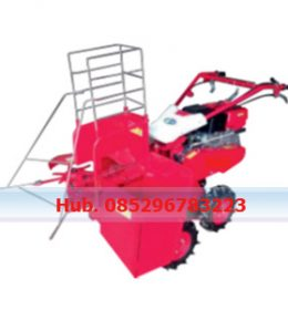 Mesin-Pemanen-Jagung-Type-Mini-Combine-Harvester-Mini
