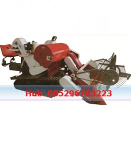 Mesin Pemanen Padi - Mesin Combine Harvester KMU 1.2