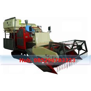 Mesin Pemanen Padi - Mesin Combine Harvester KMU 2.2