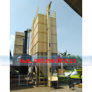 Mesin Pengering Jagung - Mesin Vertical Dryer Kapasitas 10.000 Kg per Batch