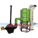 Mesin Pengering Jagung - Mesin Vertical Dryer Kapasitas : 750 Kg - 1 Ton