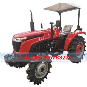 Traktor-SF-40-HP-II