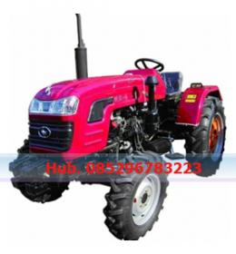 Mesin Traktor Pengolahan Lahan Padi SF 32 HP 4 Roda
