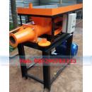 Mesin Cetak Briket Arang Batok Kelapa- Mesin Pencetak Briket