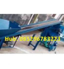 Mesin Conveyor Arang Batok Kelapa