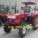 Traktor 40 HP - Traktor 4 Roda