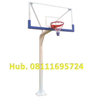 Ring Basket Papan Pantul Tiang Tanam 400 px