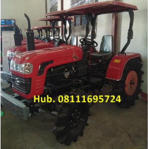 Traktor 32 HP - Traktor Roda 4