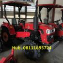 Traktor 25 HP - Traktor Roda 4