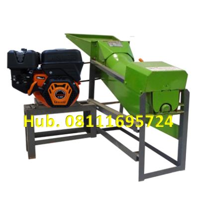 Mesin Pemipil Jagung - Mesin Perontok Jagung 1.3 Ton/jam Type FS5-60