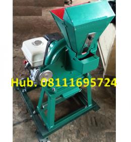 Mesin Penepung Jagung - Mesin Disk mill FFC 23 Giling Tepung Jagung