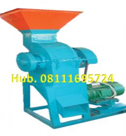 Mesin Penepung Jagung - Mesin Hammer Mill Besi