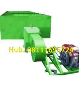 Mesin Pengering Jagung - Mesin Box Dryer Jagung