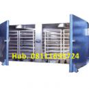 Oven Pengering - Mesin Pengering 3 Ton (tergantung density)